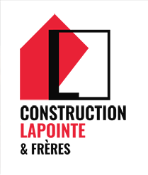 Logo de construction Lapointe